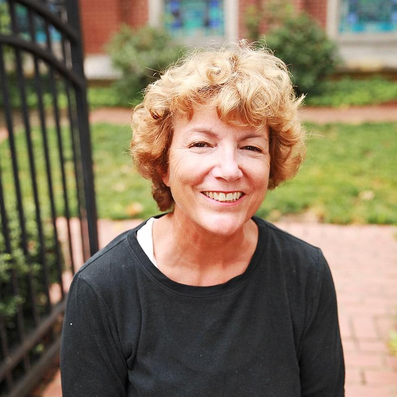 Jane Boykin